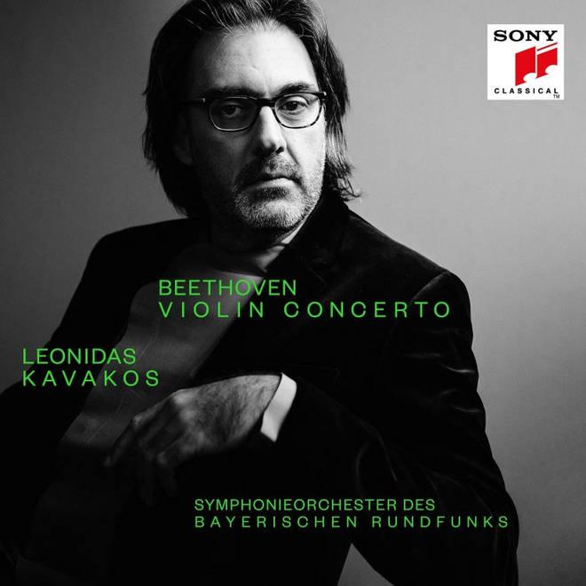Beethoven: Violin Concerto – Kavakos