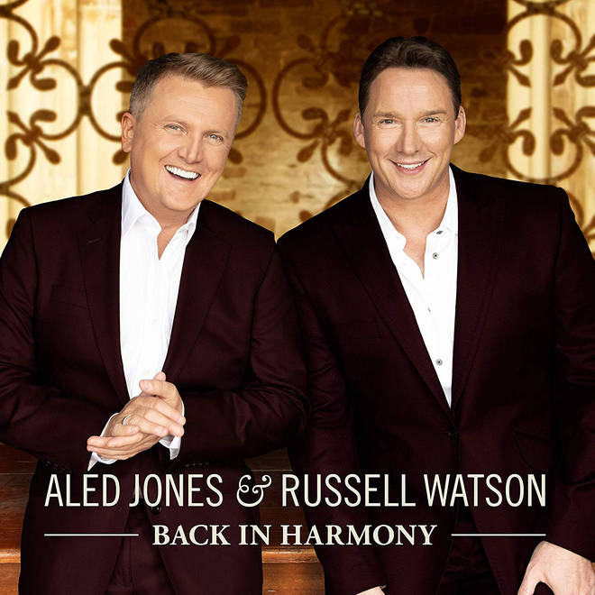 Back In Harmony – Aled & Russell