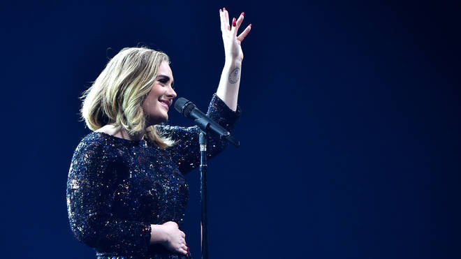 Unborn babies don't react well to Adele's 'Someone Like You'