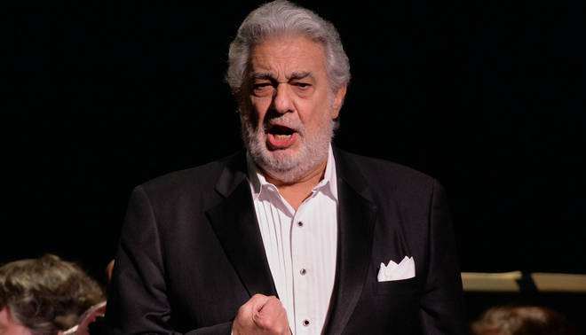 Plácido Domingo has been accused of multiple counts of sexual harassment