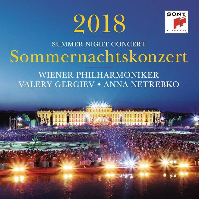 Sommernachtskonzert 2018