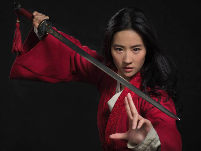 Mulan is set to be released in March 2020.