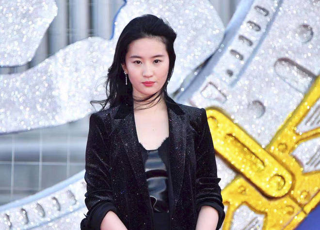 Actress Liu Yifei to star as Mulan in new live-action remake of the film