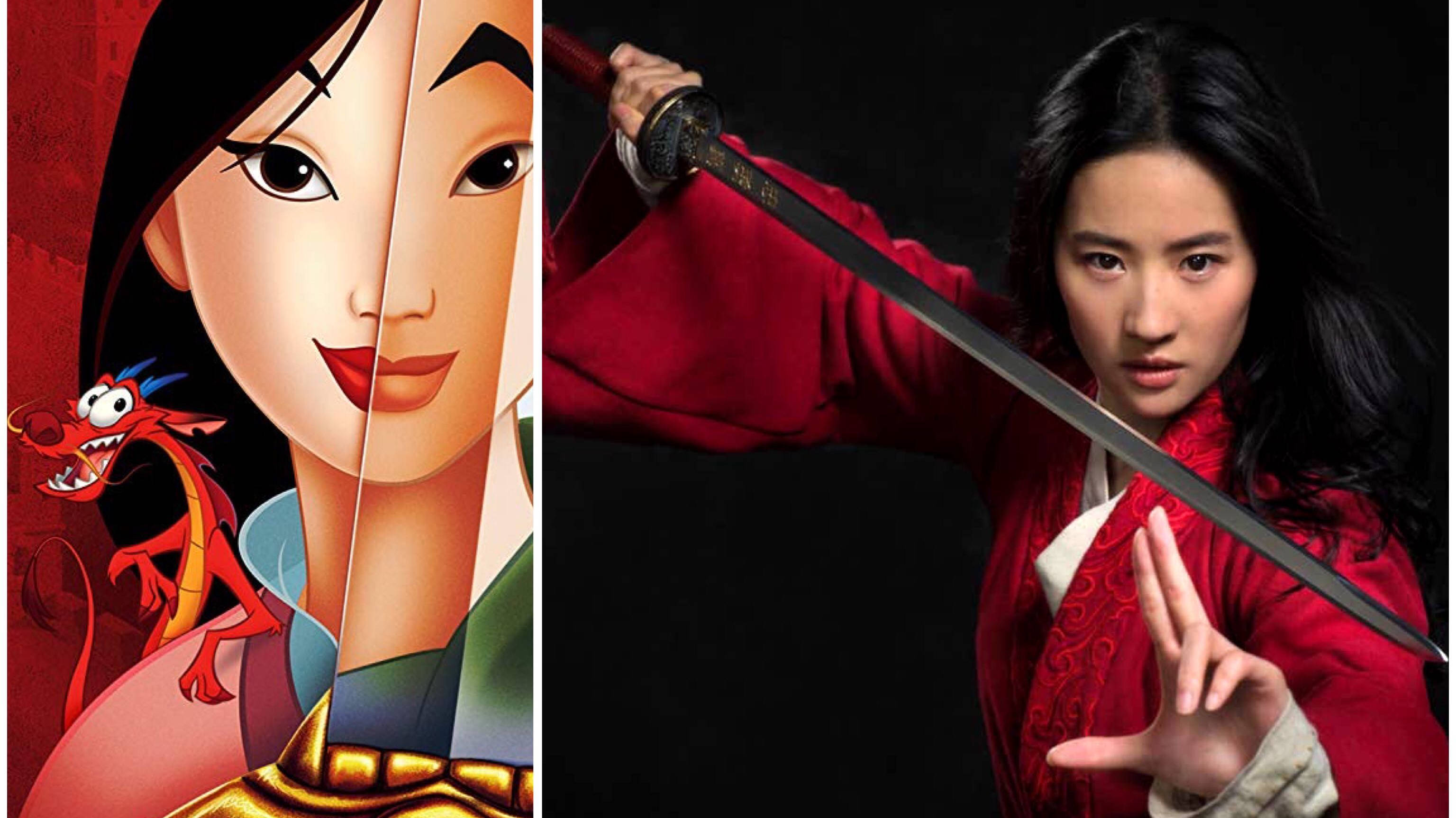 Mulan live-action remake: we reveal the Disney film's new trailer, release date, soundtrack and cast