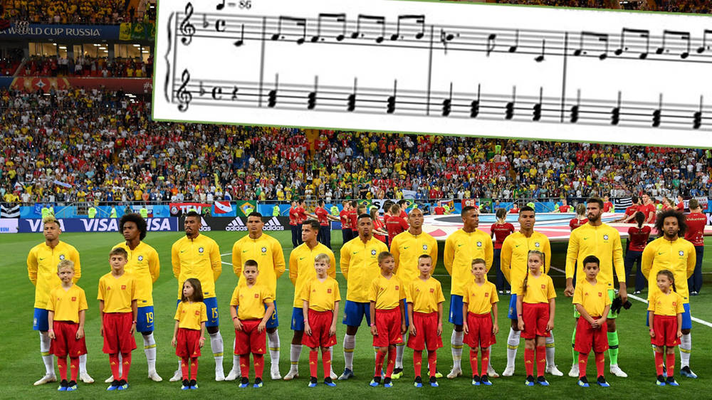 Brazil's national anthem: what are the lyrics, and why is it