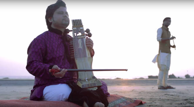 Listen to this Indian version of the Pirates of the Caribbean theme song