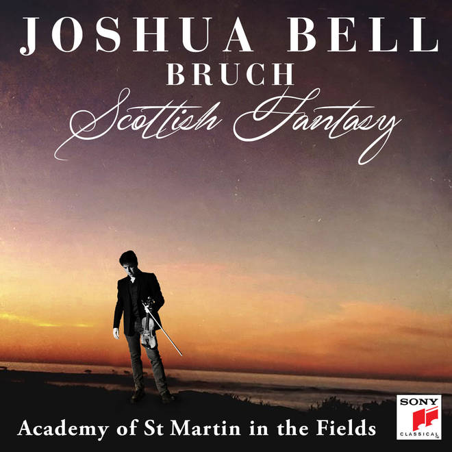 Joshua Bell - Scottish Fantasy