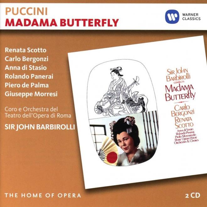 Puccini - Madama Butterfly (Sir John Barbirolli)