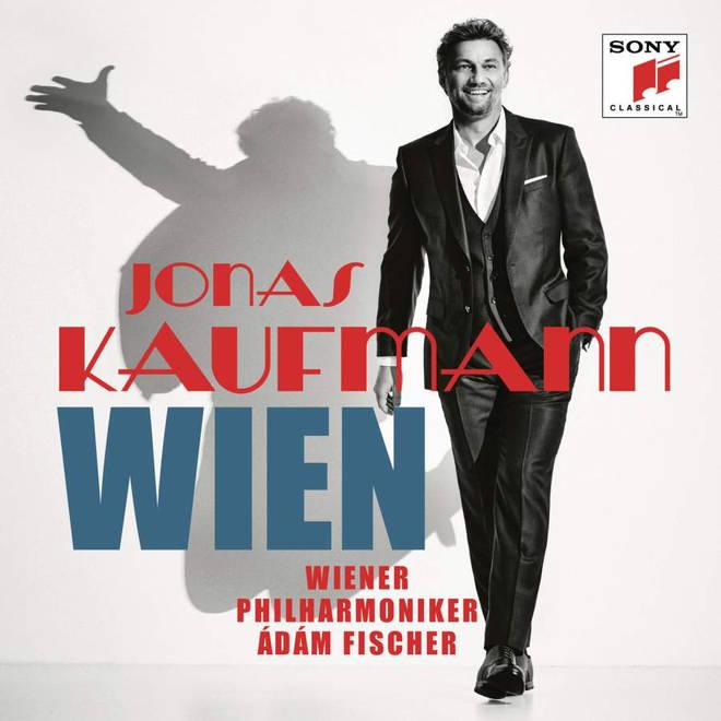 Wien –Jonas Kaufmann (Sony)