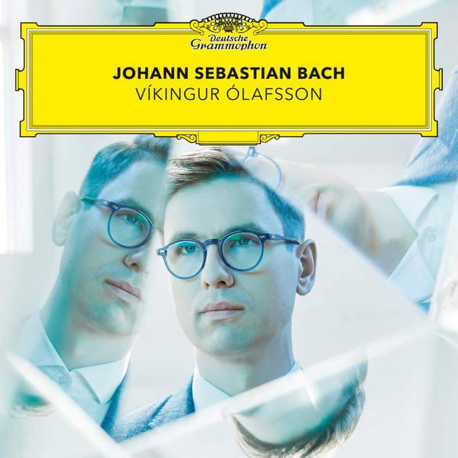 J.S. Bach: Solo Piano Works – Víkingur Ólafsson (Deutsche Grammophon)