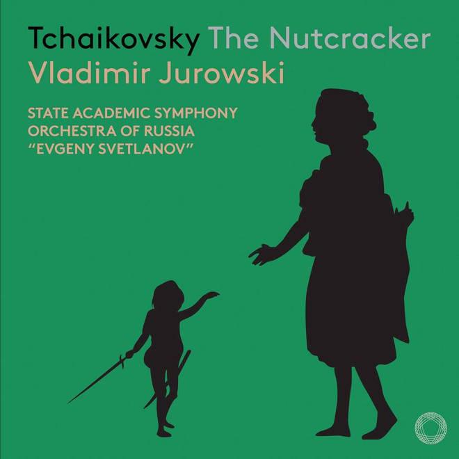 Tchaikovsky: The Nutcracker – Vladimir Jurowski (Pentatone)