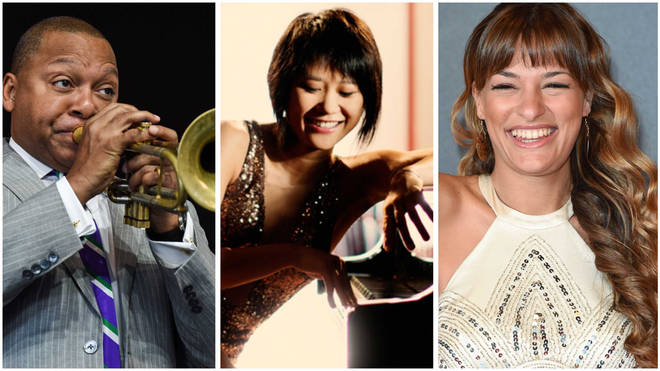 Wynton Marsalis, Yuja Wang and Nicola Benedetti nominated in 62nd Grammy Awards