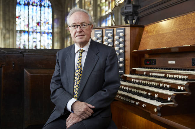 Sir Stephen Cleobury has died aged 70