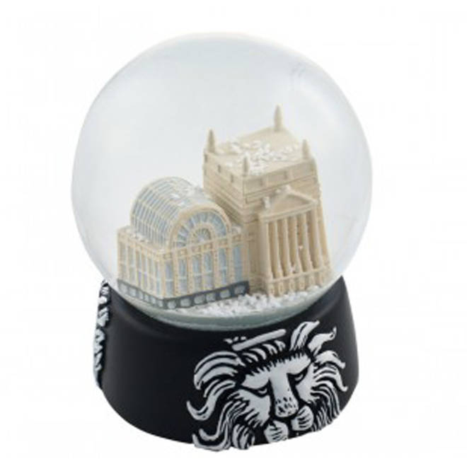 Royal Opera House snow globe