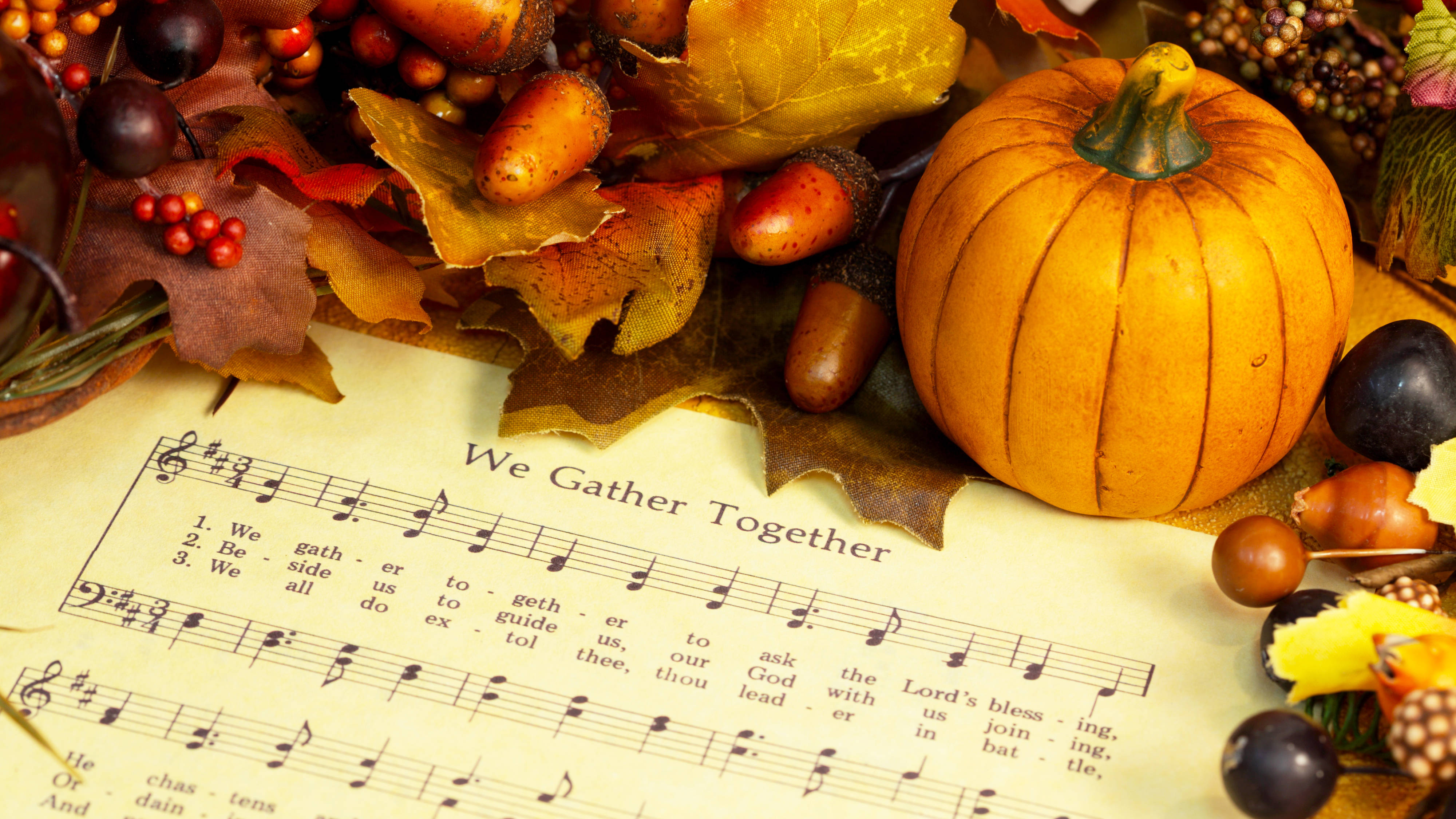 Thanksgiving music: the best classical pieces for your Turkey Day playlist