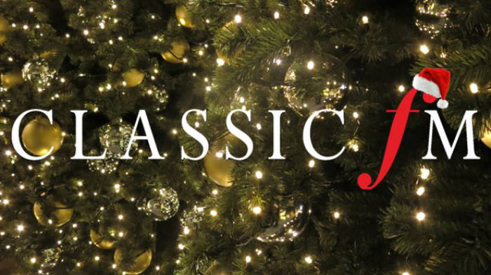 Christmas on Classic FM: Join us for a month of musical festivities