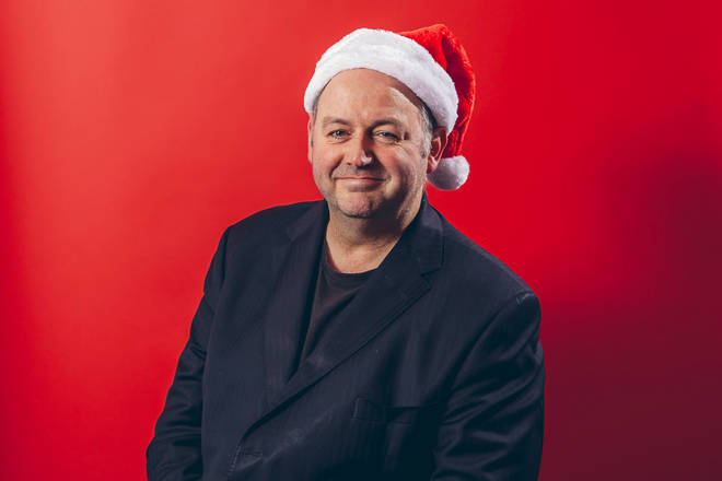 Join Tim Lihoreau for Christmas on Classic FM