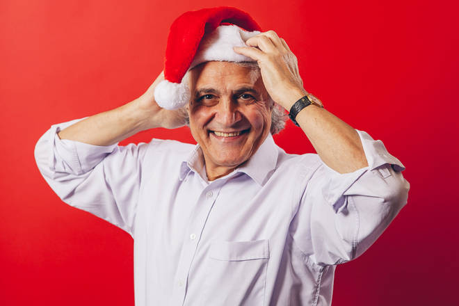 Join John Suchet for Christmas on Classic FM