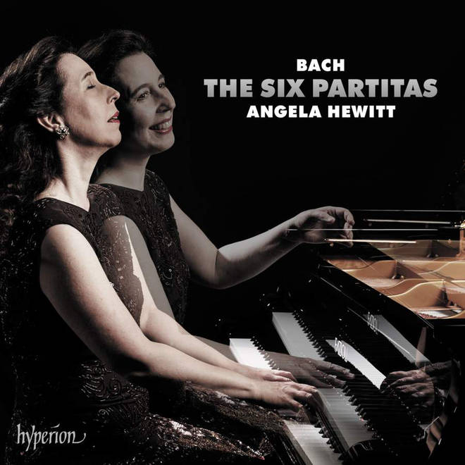 Bach: The Six Partitas • Angela Hewitt